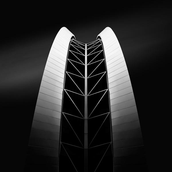 Aldar Headquarters - Abu Dhabi