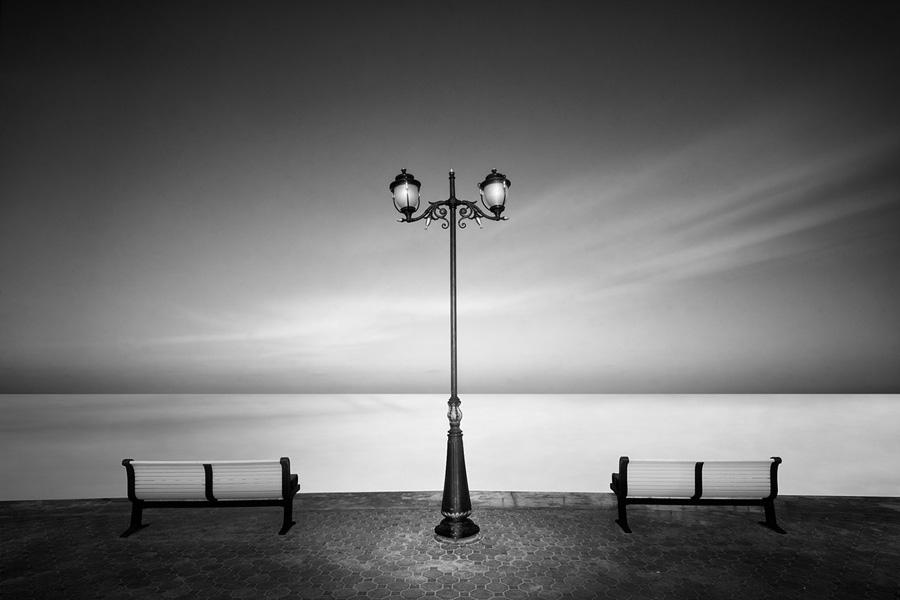 Lost | Ajman Beach