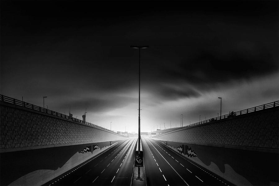 Infinity II - Sheikh Zayed Road Dubai