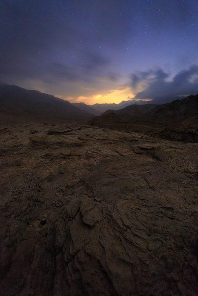 Jabal Yibir - Fujairah