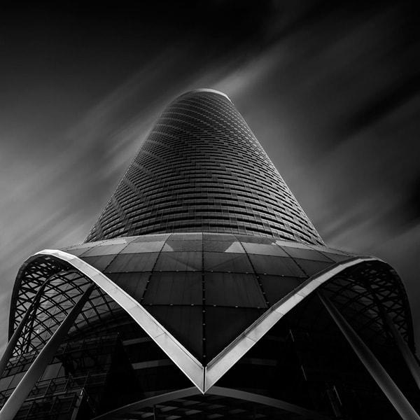 Landmark Tower Abu Dhabi, UAE