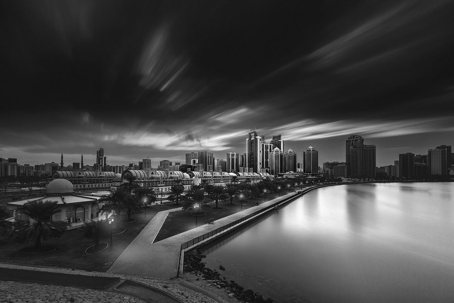 Sharjah Gold Souq & Corniche