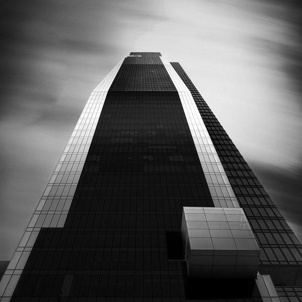Vision Tower - Business Bay Dubai